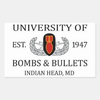 U of B&B Indian Head