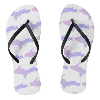 U.P. Flip Flops
