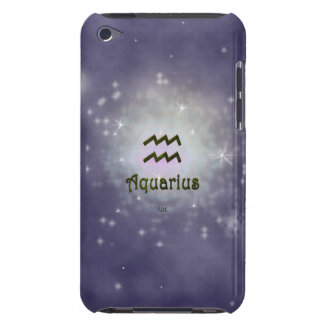 U Pick Color/ Aquarius Zodiac Sign iPod Touch Covers