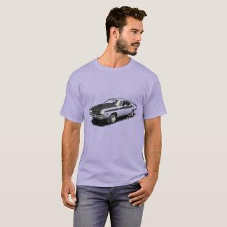 U-Pick-The-Color Challenger classic car t-shirt