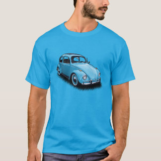 U-Pick-The-Color Classic Bug T-Shirt