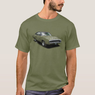 U-Pick-the-Color Classic Charger t-Shirt