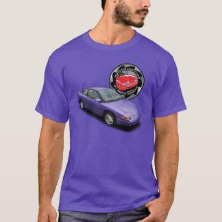 U-Pick-The-Color SCCNA 1991 Saturn Coupe T-Shirt