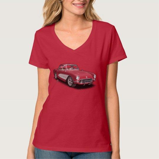 U-Pick-The-Colour 56-57 StingVetteRay t-shirt