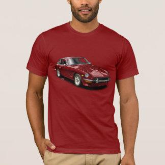 U-Pick-The-Colour Classic Z-Car T-Shirt. T-Shirt