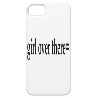 U R The Girl iPhone 5 Cover