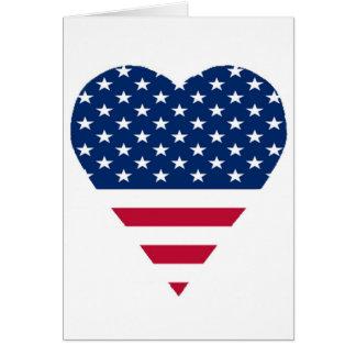 U.S.A. CARD