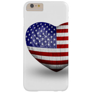 U.S.A. iPhone Case