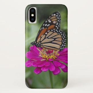 U.S.A., Massachusetts, Boylston, Tower Hill iPhone X Case