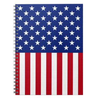 U.S.A. NOTEBOOK