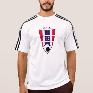 U.S.A Soccer T-Shirt