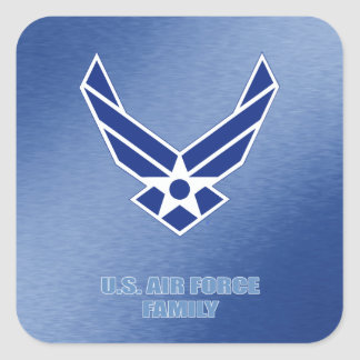 U.S. Air Force Family Sticker