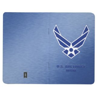 U.S. Air Force Mom Pocket Journal