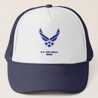 U.S. Air Force Mom Trucker Hat