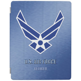 U.S. Air Force Retired iPad Smart Cover iPad Cover