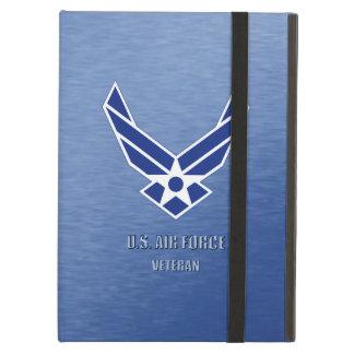 U.S. Air Force Vet iPad Case