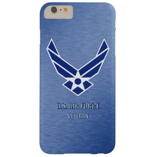 U.S. Air Force Vet iPhone / iPad case