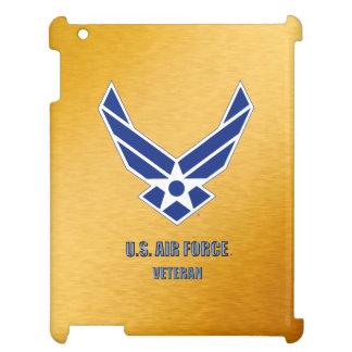 U.S. Air Force Veteran iPad Case