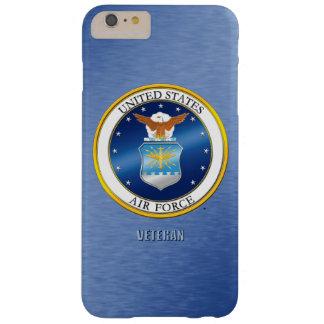 U.S. Air Force Veteran iPhone/Samsung Cases