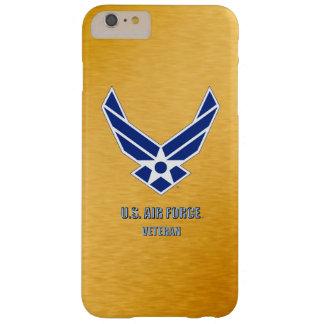 U.S. Air Force Veteran iPhone & Samsung Cases