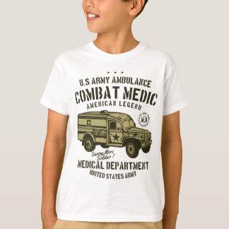 U.S. Army Ambulance T-Shirt