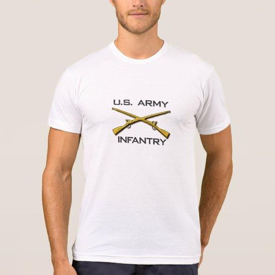 U.S. Army Infantry Insignia Tee