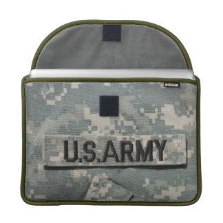 "U.S. Army Macbook Pro 13"" Sleeves For MacBooks"