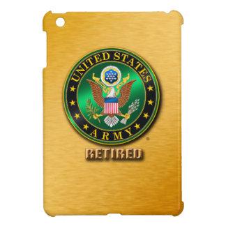 U.S. ARMY RET Savvy iPad Mini Glossy Finish Case iPad Mini Cover