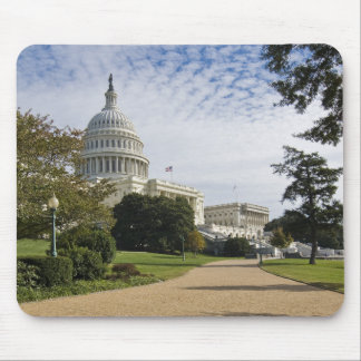 U. S. Capital Mouse Pad