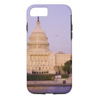 U.S. Capitol, Washington D.C. (District of iPhone 7 Case