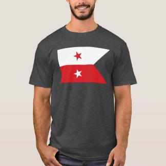 U.S. Cavalry Guidon Pennant - Sheridan T-Shirt