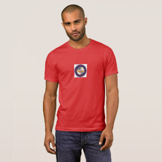 U.S. Coast Guard Air Station San Diego T-Shirt