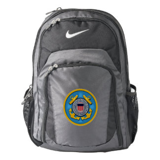 U.S. Coast Guard Backpack