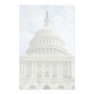 U.S. Congress Dome Stationery