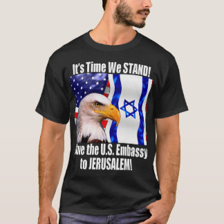 U.S. Embassy T-Shirt