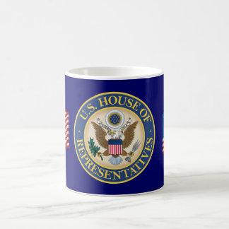 U.S. House of Representatives  Mug