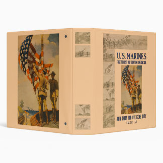 U S Marines 1913 - Binder 1