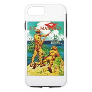 U.S. Marines ~ Signal Flag iPhone 7 Case