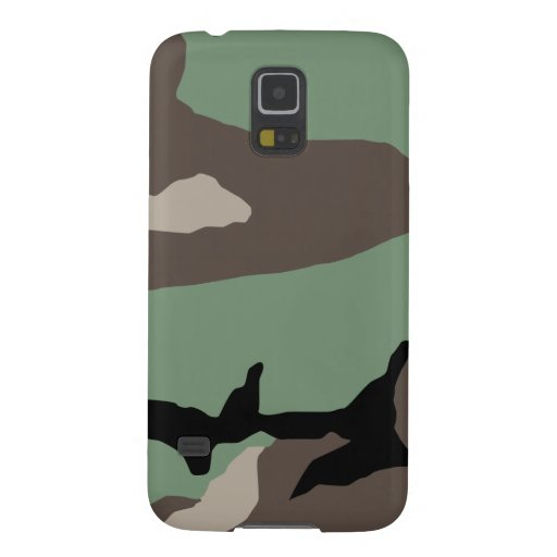 U.S. Military Woodland Camouflage Galaxy Nexus Covers