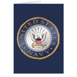 U.S. Navy Cards