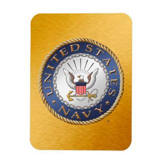 U.S. Navy Flexible Photo Magnet
