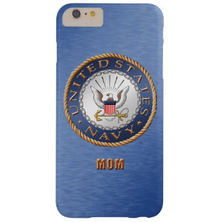 U.S. Navy Mom iPhone & Samsung Cases