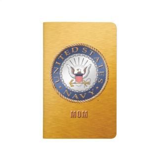U.S. Navy Mom Pocket Journal