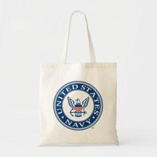 U.S. Navy | Navy Alt Emblem Tote Bag