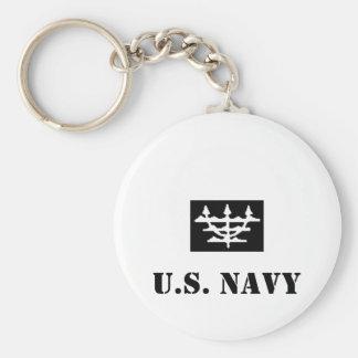 U.S. Navy OT Keychain