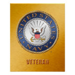 U.S. Navy Poster