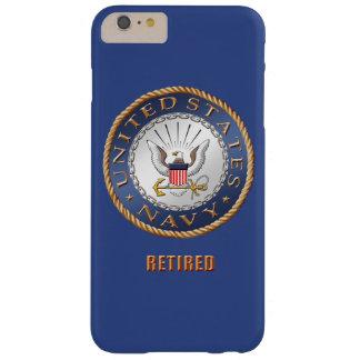 U.S. Navy Retired iPhone / iPad case
