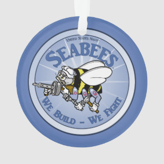 U.S. Navy Seabee