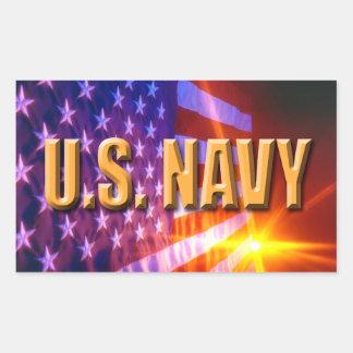 U.S. Navy Sticker
