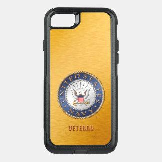 U.S. Navy Veteran Otterbox Cases